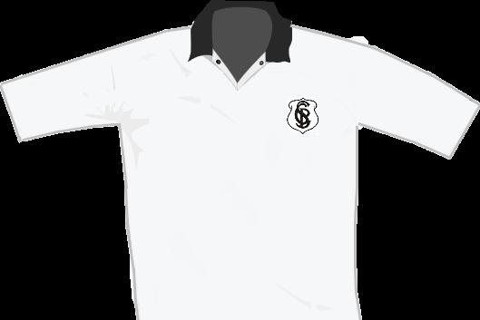 A partir de 1919 a camisa ganha um novo distintivo 584b14b84a4e1