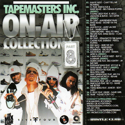 VA-Tapemasters Inc - The Future Of R&B 43-2011-MIXFIEND