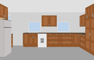 Kitchen Remodel Planner