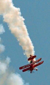 Oracle Bi-Plane
