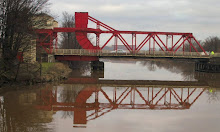 Inchinnan bascule bridge         (Sir William Arrol & Co. 1923)