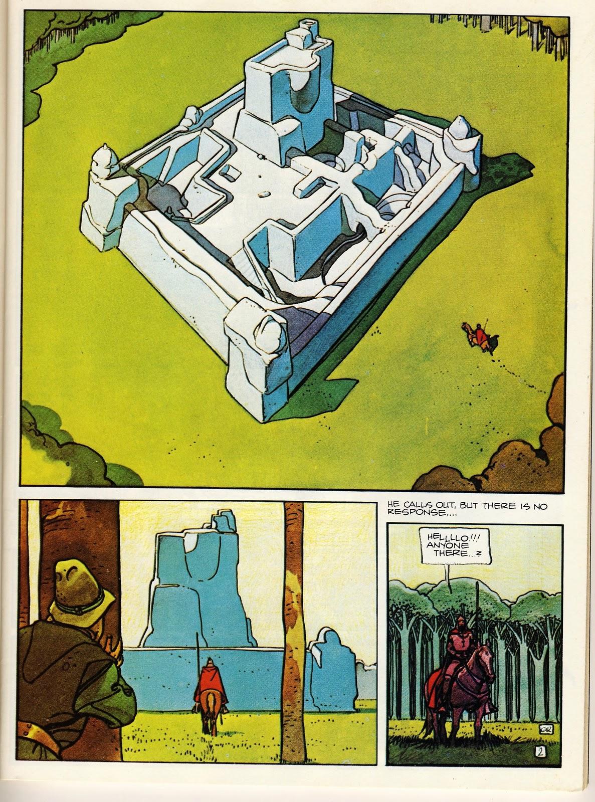 The PorPor Books Blog: SF and Fantasy Books 1968 - 1988