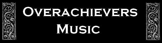 Overachievers Music
