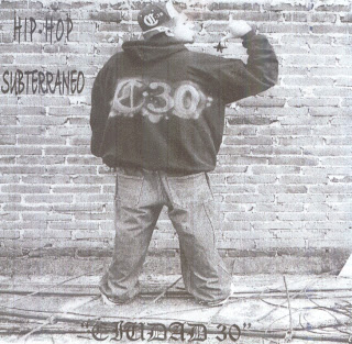 Ciudad 30 - Hip-Hop Subterraneo Vol 1. DESCARGAR/DOWNLOAD