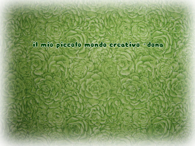 Al Cuci E Ricuci.Il Mio Piccolo Mondo Creativo Patchwork S Time