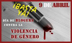 Día Mundial de Bloggers contra la Violencia de Género