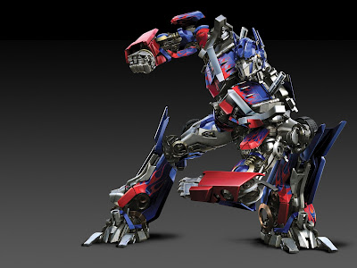 optimus prime pictures