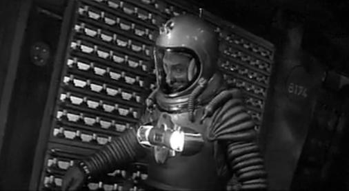Say Hello Spaceman Ikarie Xb 1 1963