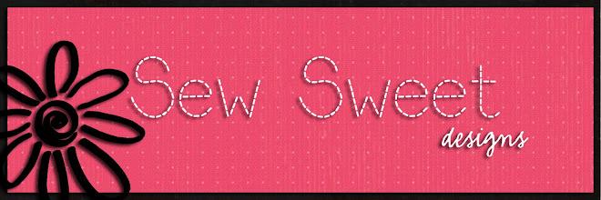 Sew Sweet Designs