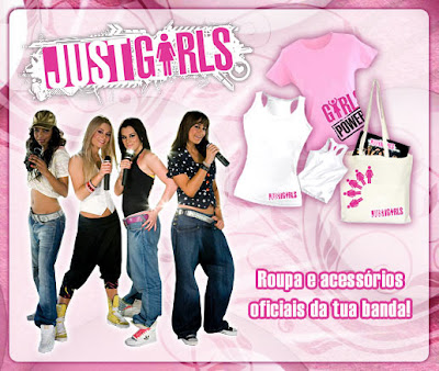 Moda Just Girls