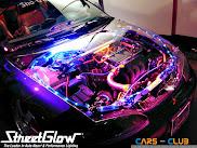 Street Glow