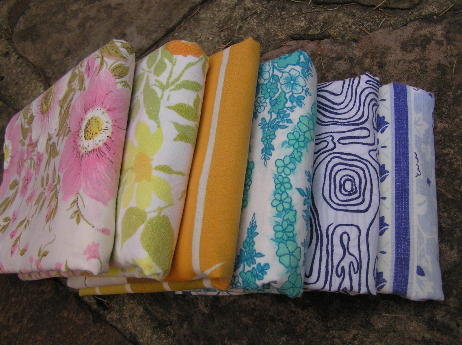 How to ... 5 things to make from a pillowcase