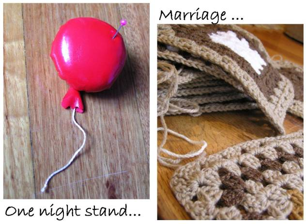 One night stand craft ...