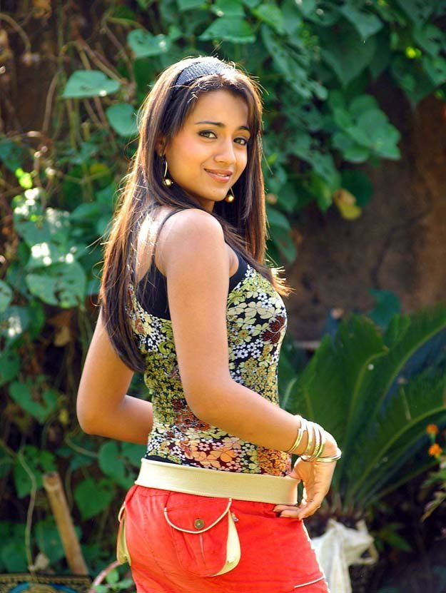Opinion tamil actress trisha hot think, that