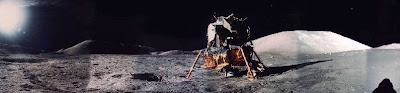 Proof Stanley Kubrick Filmed Fake Moon Footage Apollo17_lm2