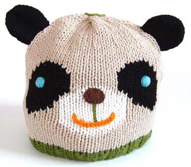 ...шарфик. схема вязки шапки панды. нужна схема вязания шапки панда.