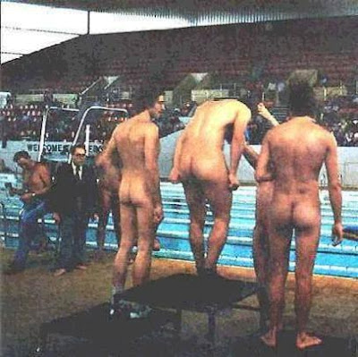 Nude Swim Meet 77