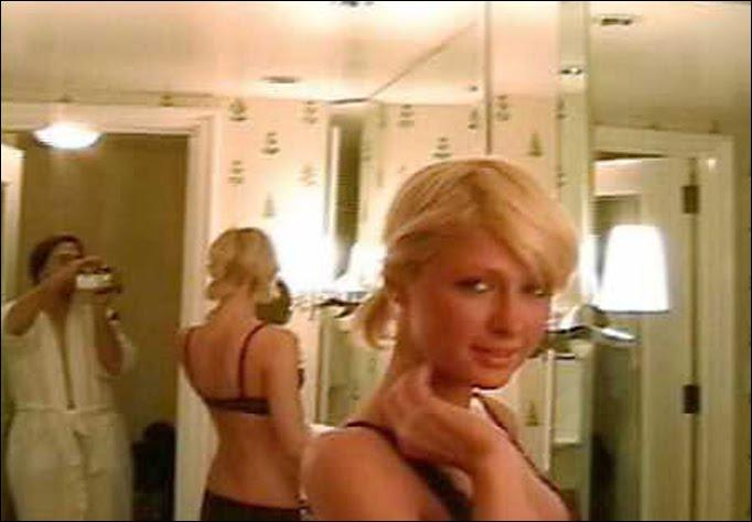 Paris Hilton Sex Picture 62