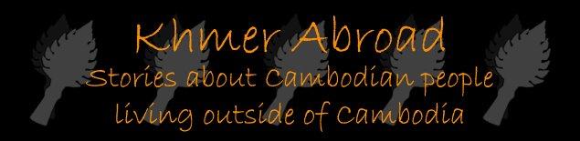 Khmer Abroad