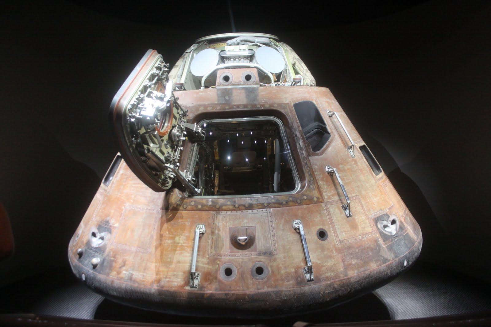 apollo 3 capsule - photo #8