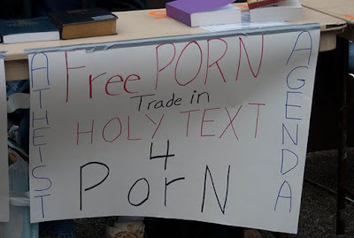Free porn trade in
