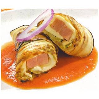 Recetas de cocina receta cocina berenjenas rellenas for Cocina berenjenas rellenas