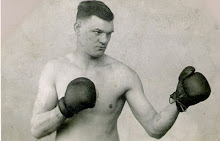 Fred Place British Army Heavy Weight Champ