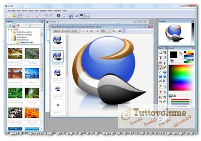 TuttoVolume: IcoFX: editor di icone completo, gratuito e ...