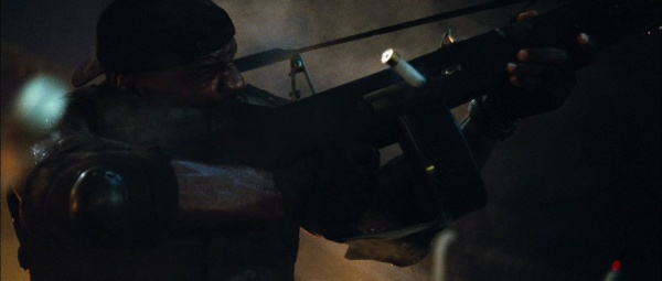 The Expendables - Shotgun Rampage - Greatest Movie Deaths ...