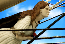 Clydes of Fall Figurehead
