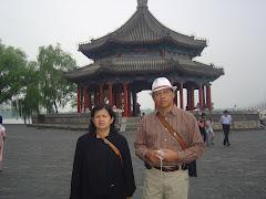 China Tour 2006