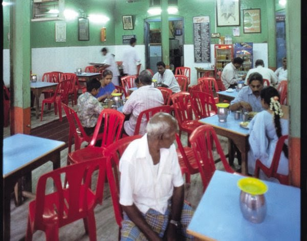 Indian coffee house pondicherry pondicherry tourism for Is piscine molitor patel a real person