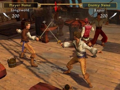 Sid Meier?s Pirates Sets Sail On October 8th For Wii