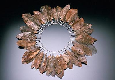 Organic Body Jewelry Natural