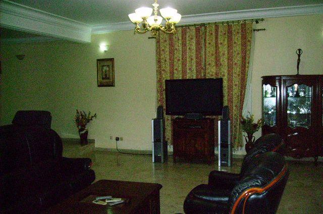 spécial meublé pour vos séjours : superbe villa meublée ...