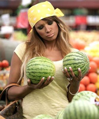 Huge Melons 4