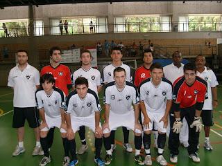 c43599c7f9 A equipe masculina de futsal de Botucatu garantiu vaga para a segunda fase  dos Jogos Abertos do Interior que estão sendo disputados em Piracicaba.