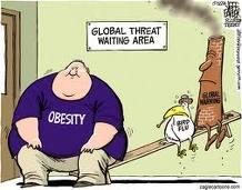 Gambaran Kualitas Tidur pada Kelompok Obesitas