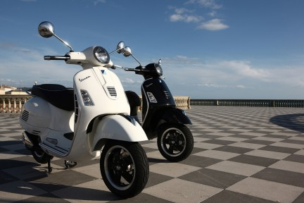 Free Manual Modul: Service Manual Piaggio Vespa GTS 300 Super on