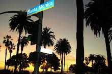 Santa Monica Blvd.