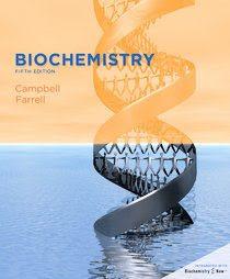 Biochemistry 5th Edition – Farrell Campbell