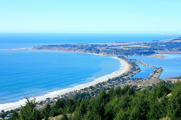 At The Pantoll Ranger Station Be Sure To Zip Up Your Jersey As You Re About Drop Six Or Seven Miles Down Stinson Beach In Just Ten Minutes