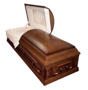 caixão sem dono