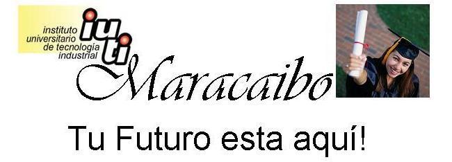Instituto Universitario de Tecnologia Industrial - Extensión Maracaibo