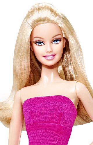 Fine Barbie November 2010 Short Hairstyles For Black Women Fulllsitofus