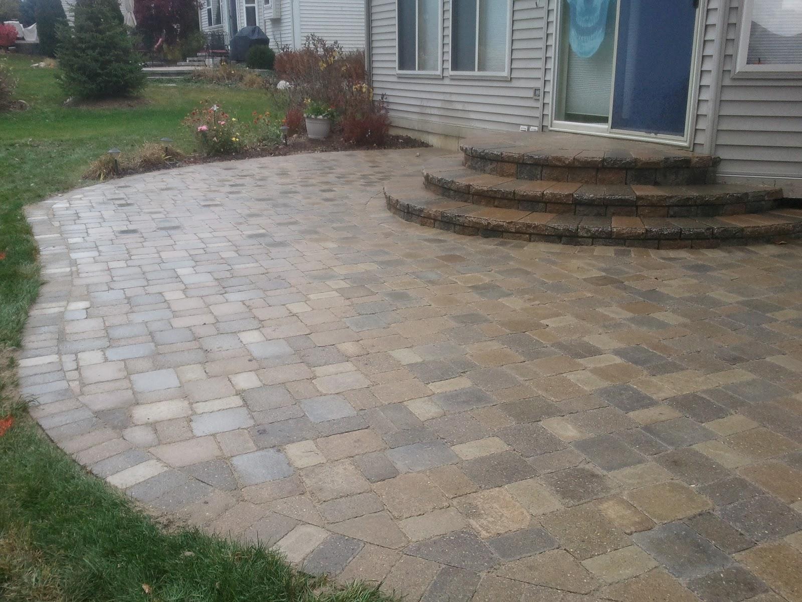 Brick Pavers,Canton,Ann Arbor,Plymouth,Patio,Patios,Repair ... on Brick Paver Patio Designs  id=67487