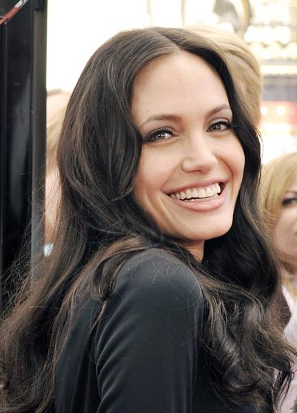 Naked Pics Angelina Jolie