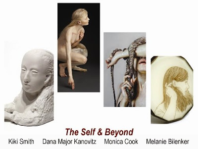 The Self & Beyond at Wexler Gallery (Philadelphia, PA)