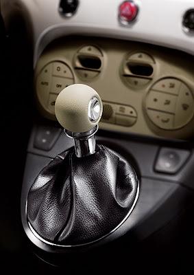 Fiat 500 transmissions: 5 or 6 speed, Dualogic or MTA