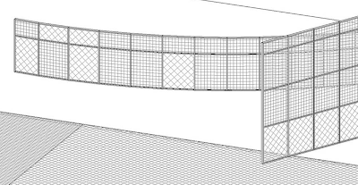 Revit Bimmer: How to do Timber Lattice in Revit